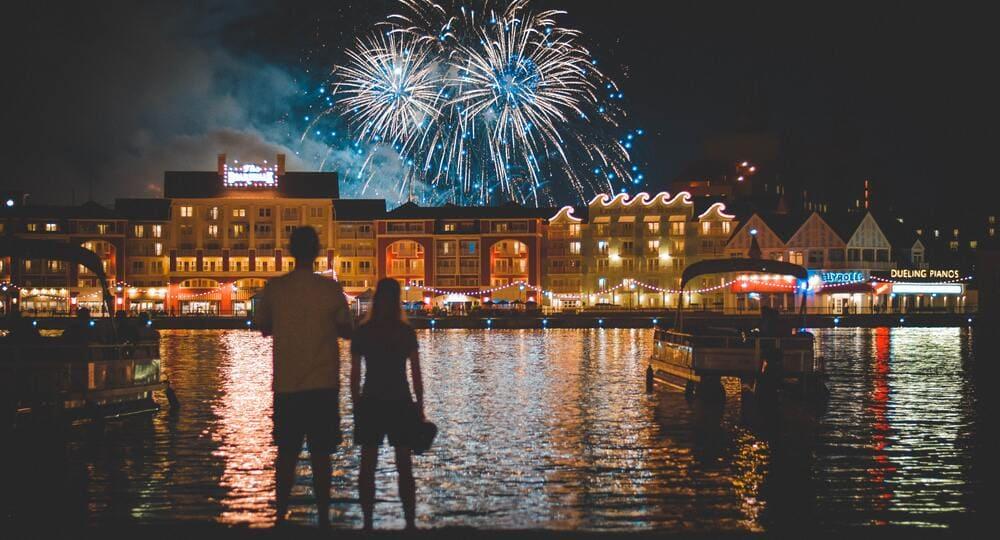 10 Fragen um euch und eure Beziehung zu feiern