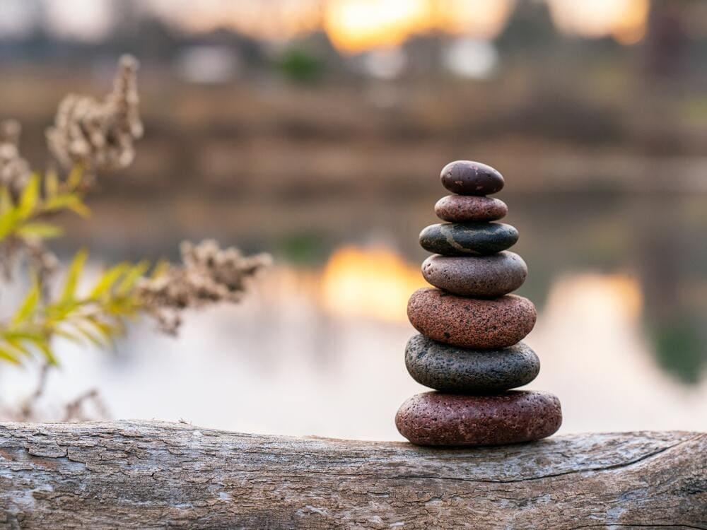 Achtsamkeitsübungen und Meditation