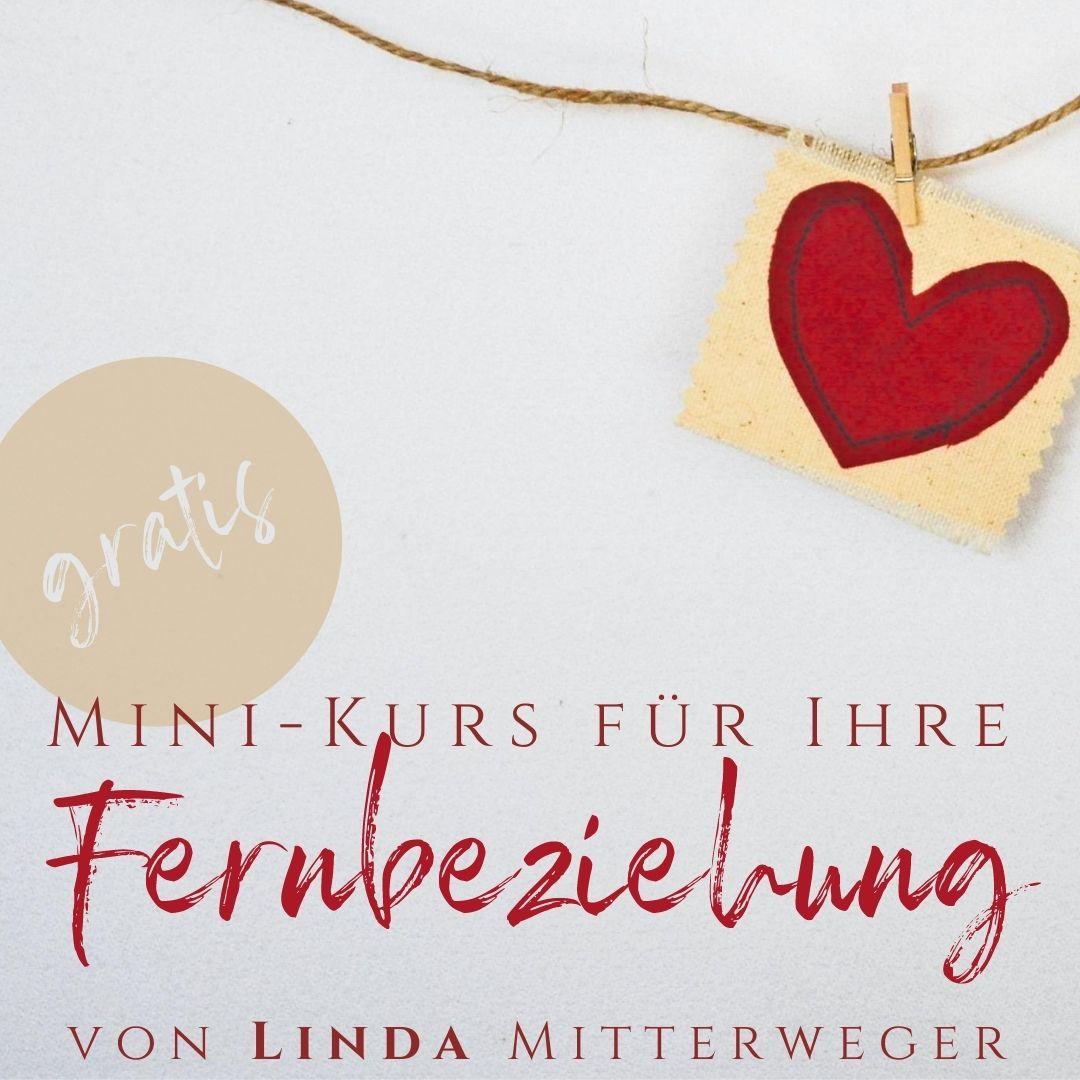 Gratis: Mini-Kurs für Ihre Beziehung