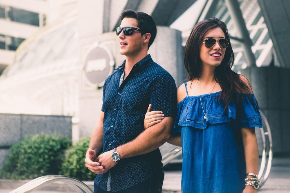Beziehungen führen als Expat