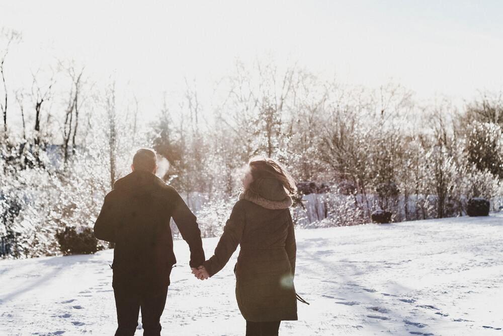 Beziehungsziele für das neue Jahr
