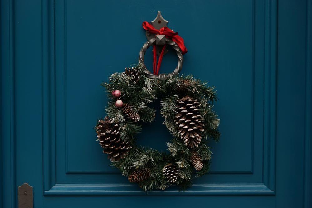 Das Weihnachtsfest feiern mit Fernbeziehung