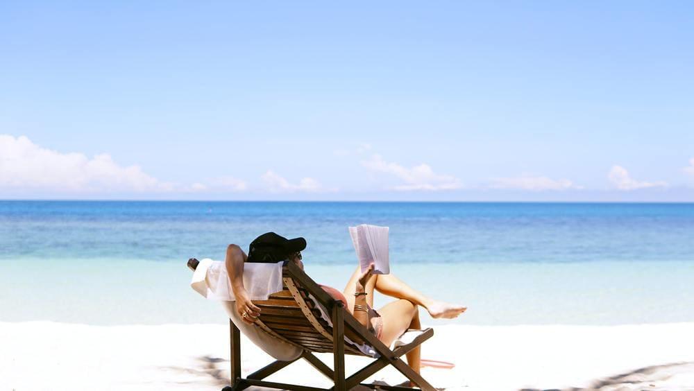 Der perfekte Pärchen Urlaub