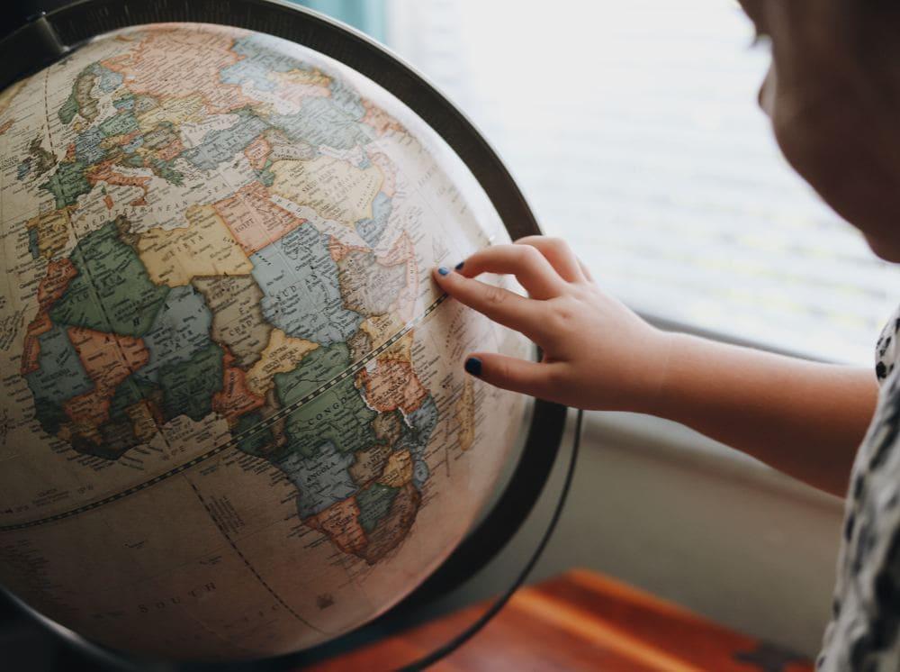 Die Realität für Expat Familien