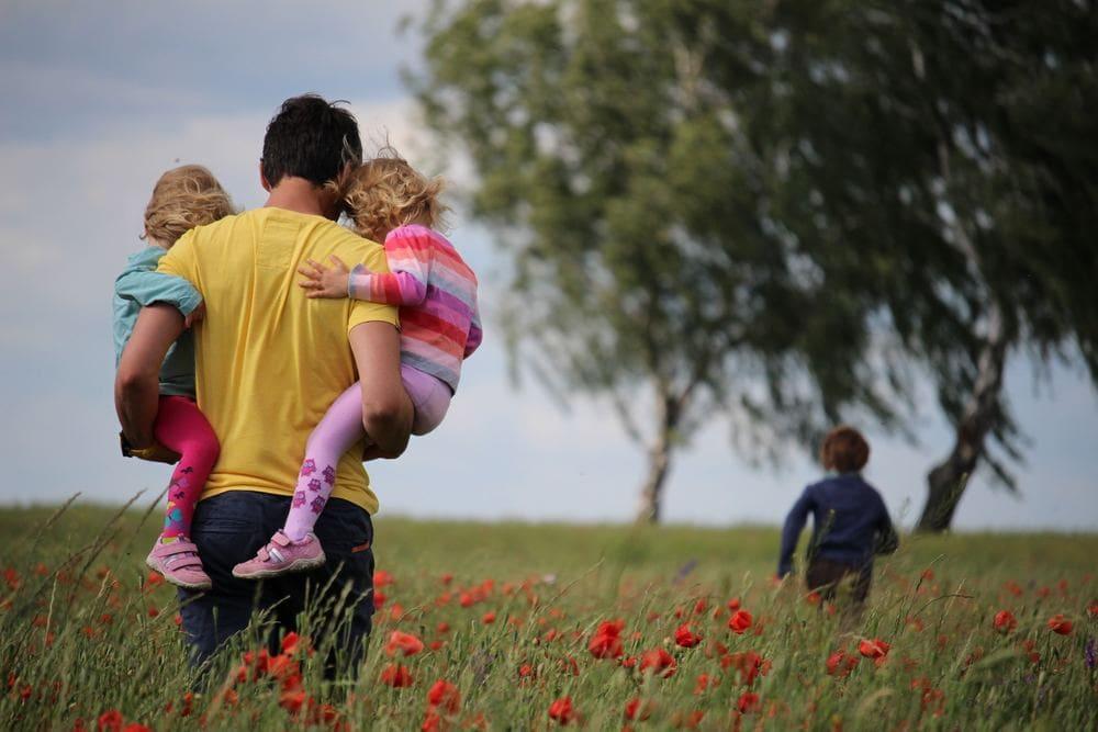 Familie gründen trotz Entfernung