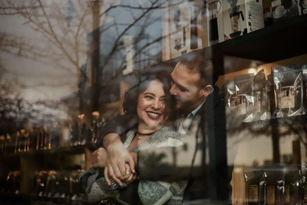 Fernbeziehung Nähe Intimität Vertrautheit Paar Psychologie Beratung PSY-ON
