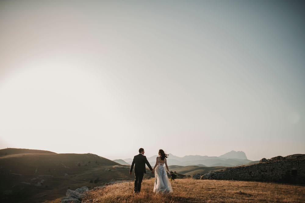Fernehe Hochzeit auf Distanz