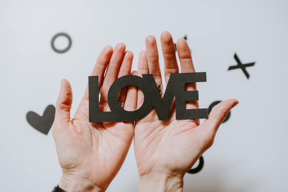 Fromms Sicht auf die Liebe