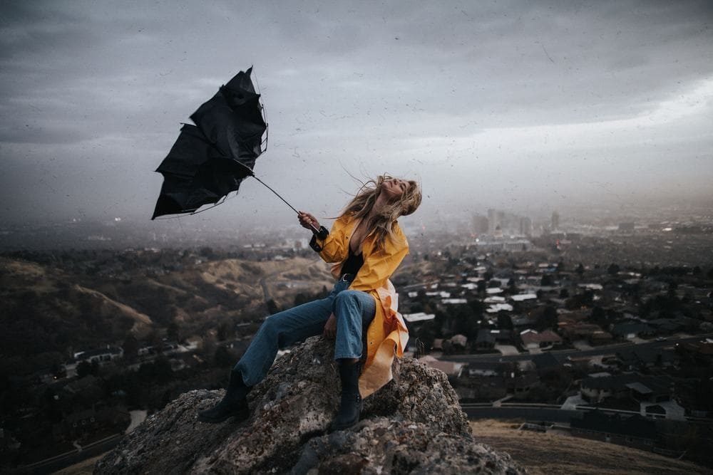 Gefühle Emotionen Freude Angst Wut Trauer Scham Ekel Psychologie PSY-ON Bild