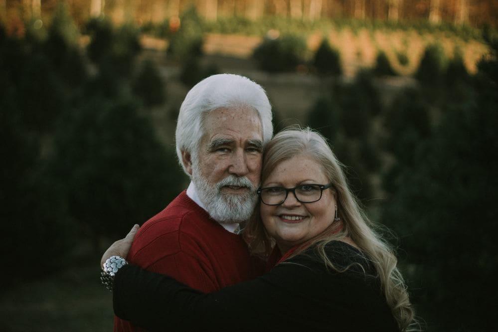 Gemeinsam alt werden