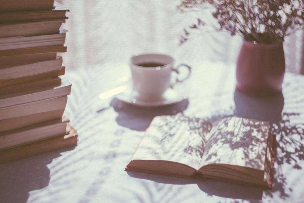 Ideen für Morgenritual