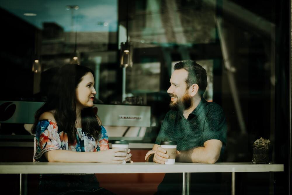 Kommunikation in der Partnerschaft