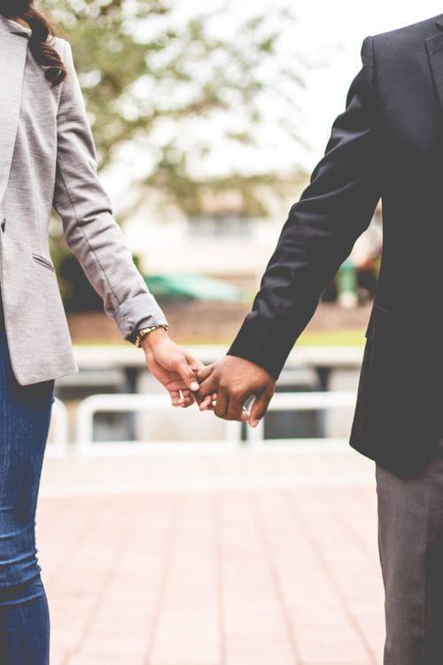 Konflikte in der Beziehung lösen