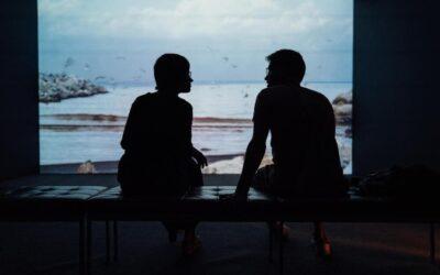 #106 I Drei Fragen für Tiefe & Perspektive in deiner Beziehung