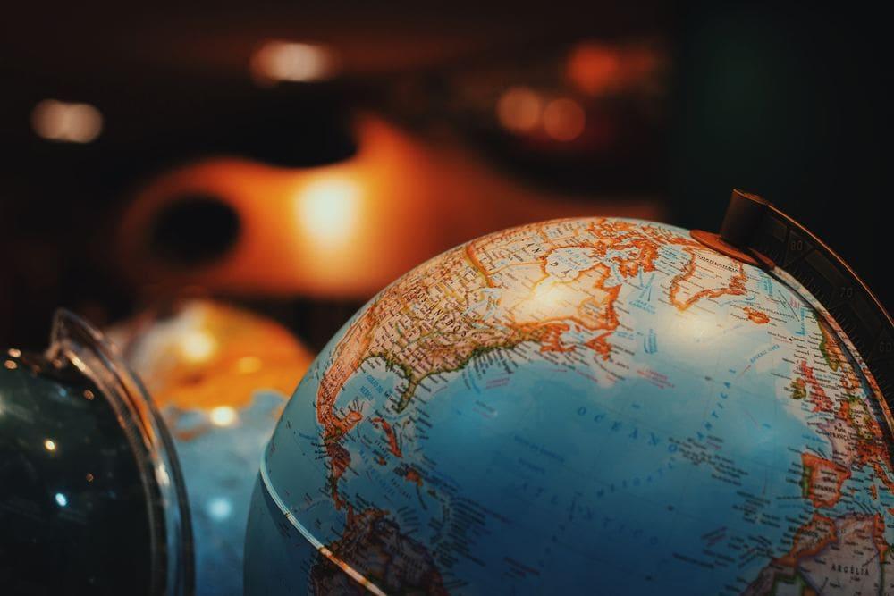 Probleme als Expat
