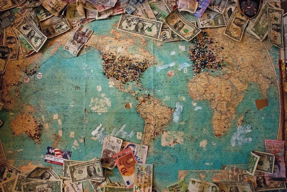Reisekosten in der Fernbeziehung