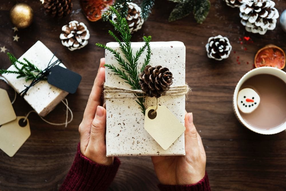 Stressfreie Weihnachten in der Fernbeziehung
