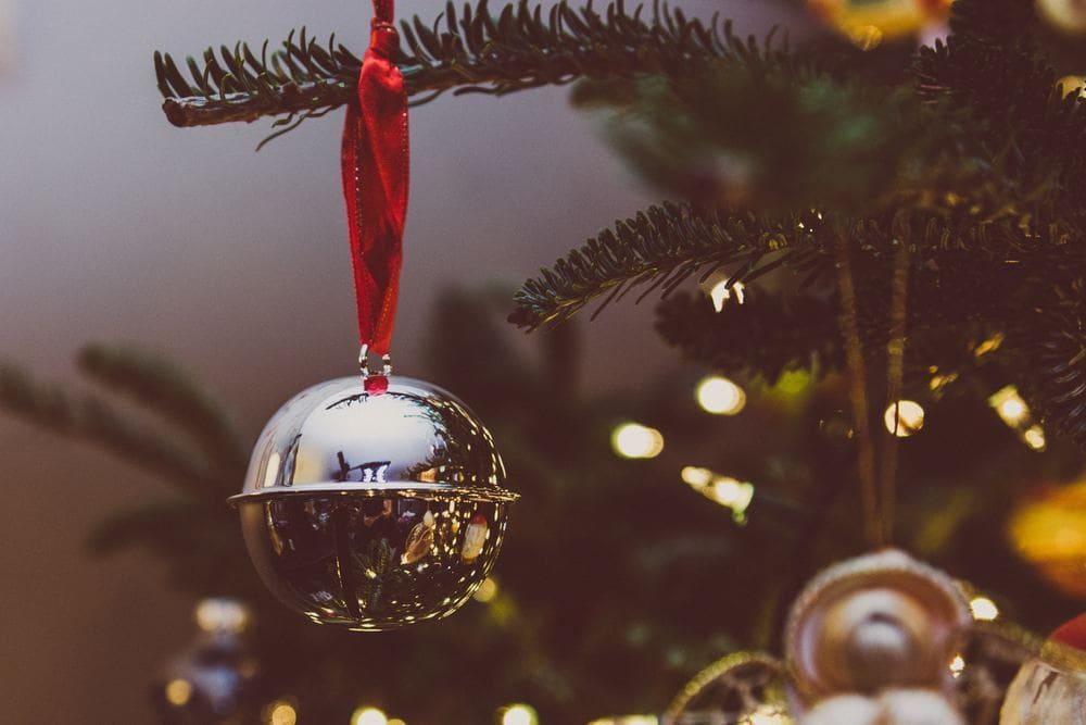Traurigkeit an Weihnachten