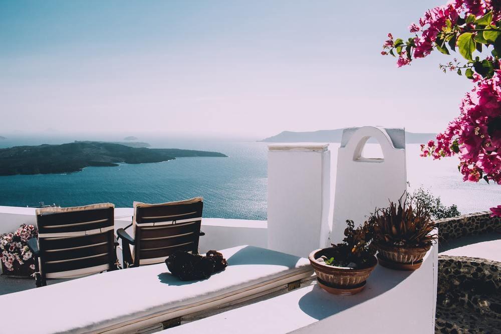 Urlaubstipps für Paare