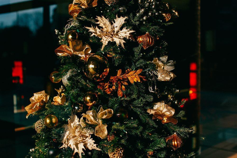 Weihnachten mit dem Partner feiern