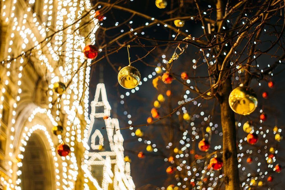 Weihnachten ohne Partner feiern