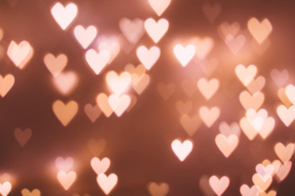 Woraus besteht Liebe