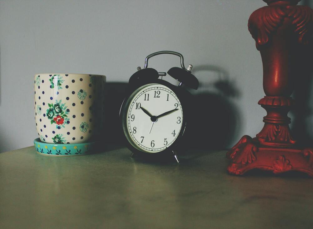 Zeit gestalten in der Beziehung